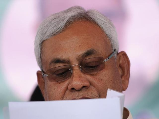 Bihar chief minister Nitish Kumar has dismissed the argument that the imposition of a total prohibition of liquor impinged on the fundamental right of citizens and pointed to the directive principle to justify the ban on alcohol in the state.