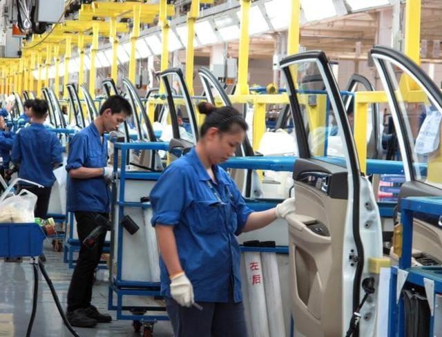 General Motors,China auto market,Matt Tsien