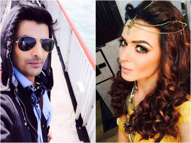 Aashka Goradia and Rohit Bakshi were together for the past 10 years before their split.