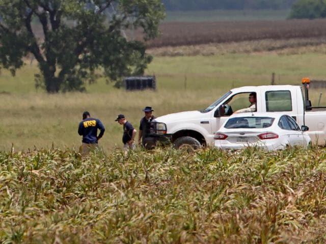Texas air balloon crash,Texas balloon pilot,FDA
