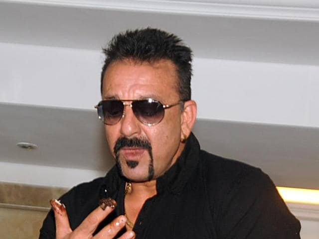 Sanjay Dutt celebrated his 57th birthday on July 29, Friday.