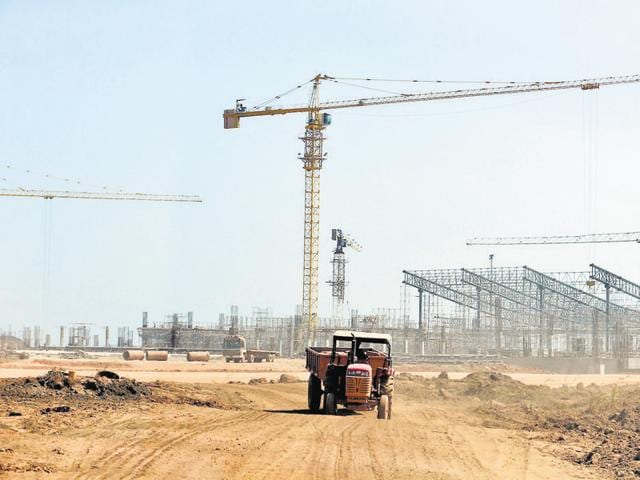 The announcement of an airport has the maximum impact on land prices. It can lead to about 20% to 30% increase in prices.