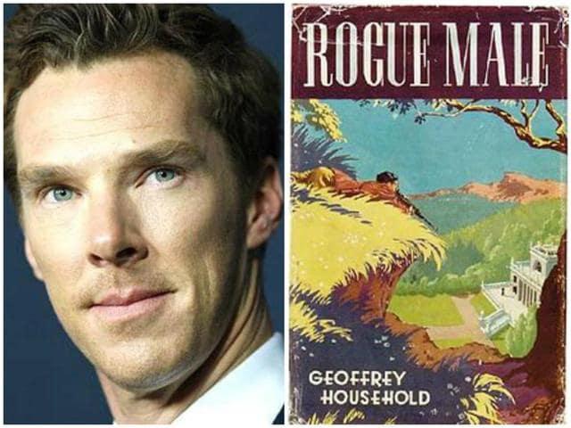 Benedict Cumberbatch,Benedict Cumberbatch Movies,Rogue Male
