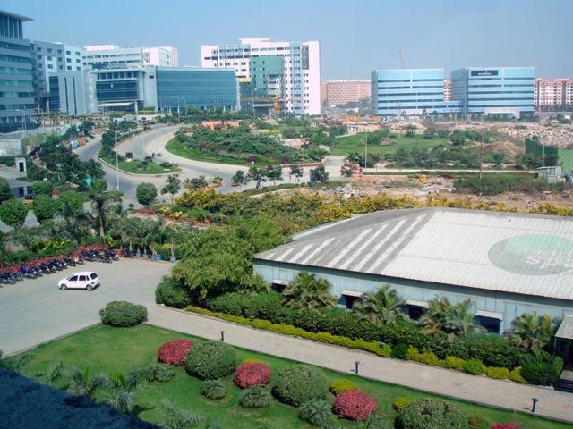 Cyberabad,Cyberabad security concerns,Terrorist attack in Cyberabad