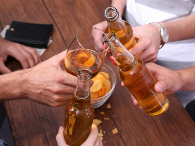 Alcohol,Booze,Heavy Drinking