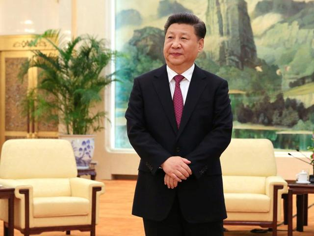 According to past media reports, Chinese President Xi Jinping quit smoking in the 1980s.
