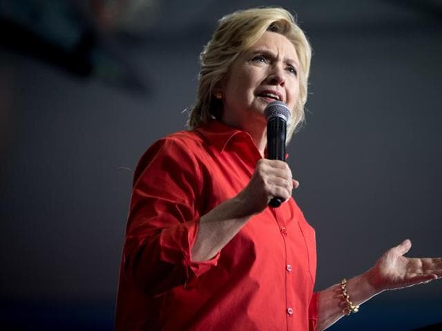 Hillary Clinton has been learning from her women counterparts both within the US and outside. She has consistently ensured people that she would leverage her power to help women
