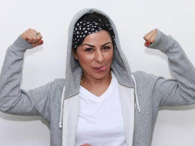 Singer-rapper Hard Kaur says the industry has a preference for NRIs more than local talent.