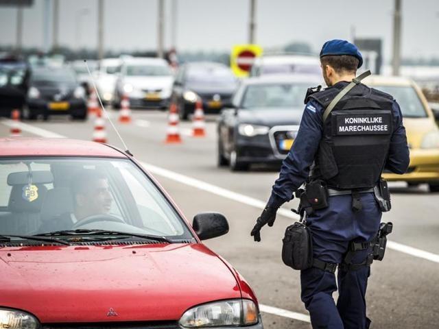 Dutch woman,Islamic State,Laura Hansen