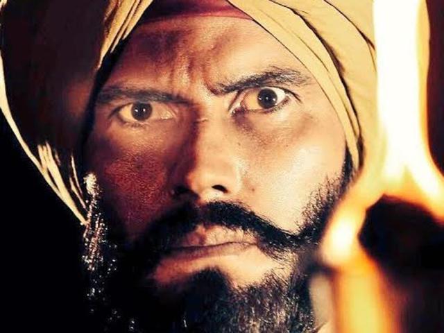First look: Randeep Hooda plays a Sikh soldier in Santoshi's Saragarhi