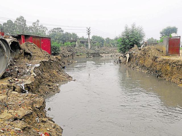Gurgaon,Gurgaon infrastructure,gurgaon flood