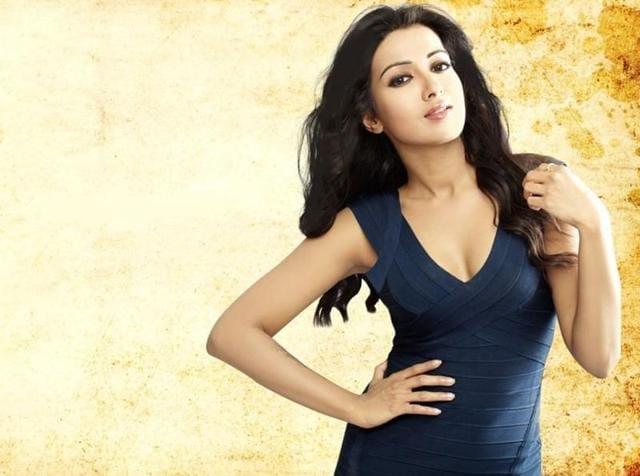 Catherine was last seen in 2016's Telugu blockbuster Sarrainodu.