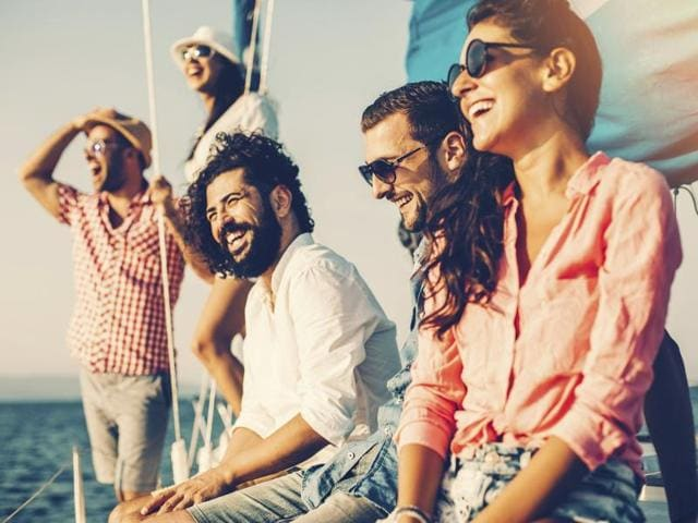 Holidaying With Friends,Life Hacks,Vacation After Marriage