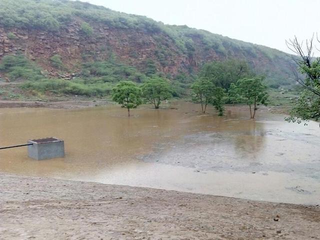 Ghata village