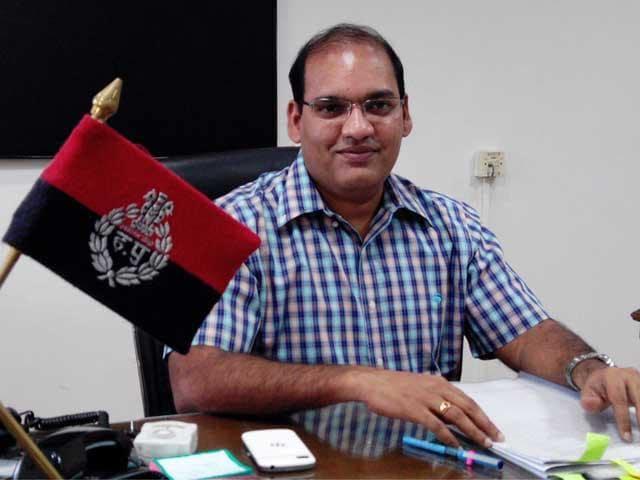 Y Puran Kumar