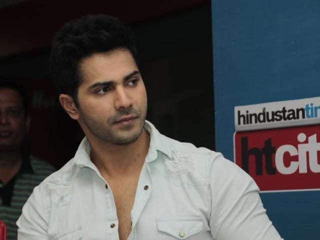 Actor Varun Dhawan says Bollywood needs to come together to battle the situation.