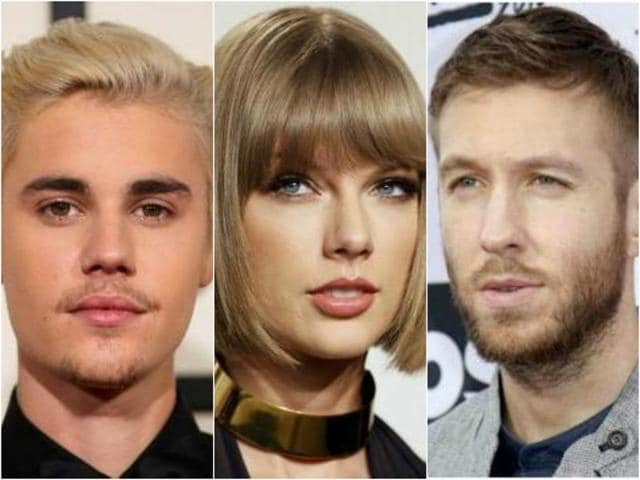 Justin Bieber provokes Taylor Swift with an Instagram post
