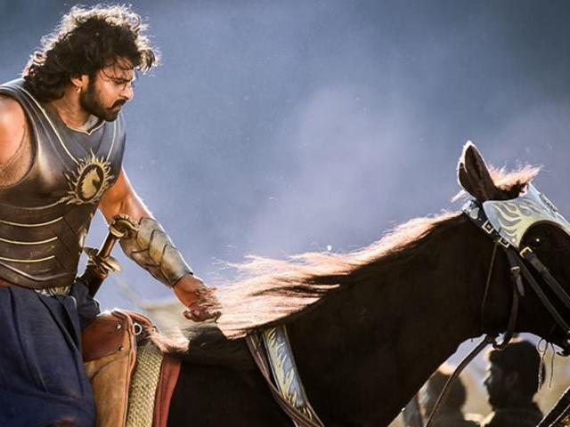 Baahubali 2: Tamil Nadu theatrical rights go for Rs 45 crore
