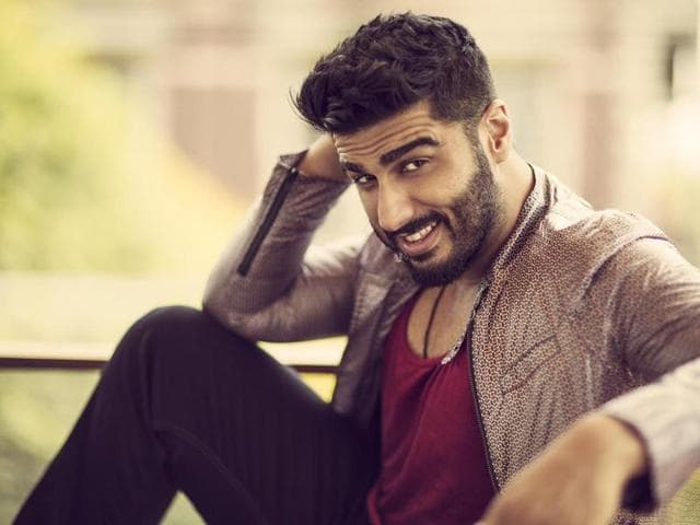Actor Arjun Kapoor feels that career is like relationships.