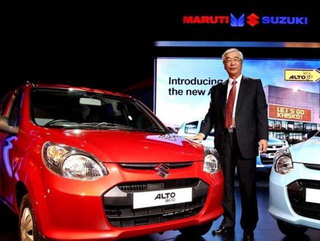 Maruti Suzuki is also the 15th largest auto company in the world, in terms of market capitalization, which stands at $22 billion.