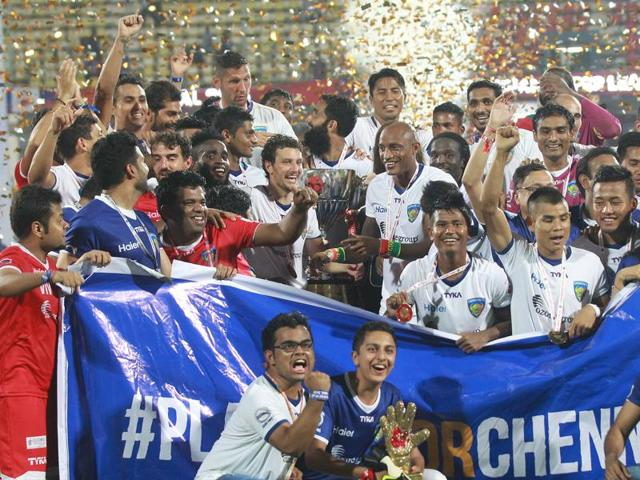 ISL season 2 champions Chennaiyin FC generated R36 crore in revenue last season.