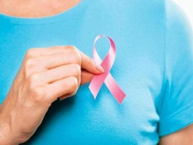 Epstein-Barr virus, one of the eight known viruses belonging to the Herpes family, could put women at risk of breast cancer.
