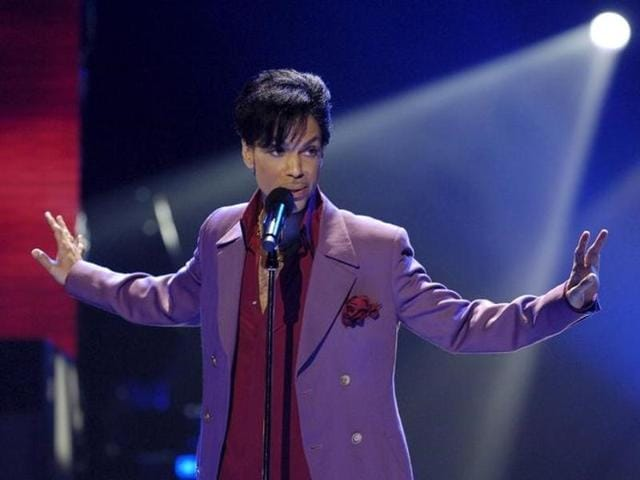 Singer Prince died in April all of sudden from a drug overdose.