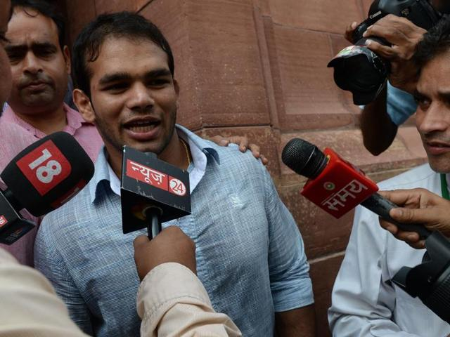 NarsinghYadav's recent doping scandal again brings into the limelight he question of whether the rules are stringent enough to deter Athletes from using banned substances.