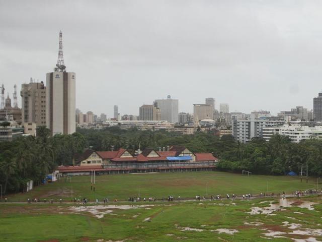 Bombay Gymkhana,bmc,roads