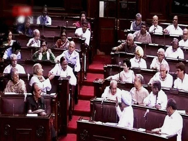 GST Bill,NDA govt,1 per cent additional tax