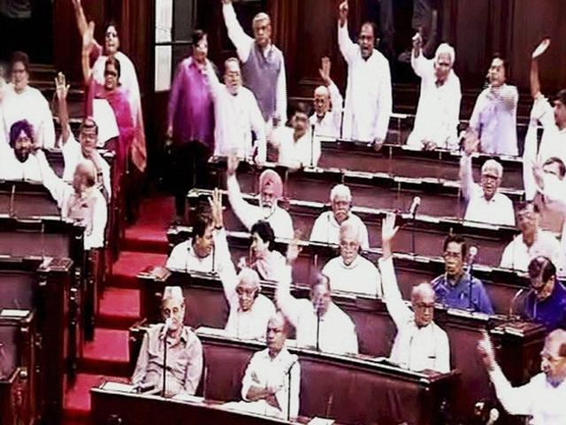 Rajya Sabha,Bulandshahr gangrape,Congress