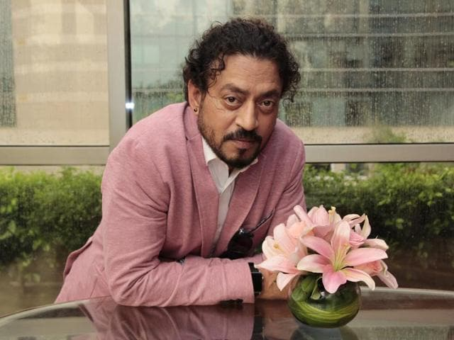 Actor Irrfan Khan says Hollywood is slowly taking over  the Indian market.