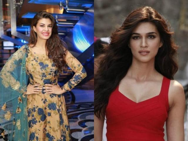 While Tiger Shroff will reprise his role from the first one, the female lead is yet to be decided. Reports now claim, Jacqueline Fernandez and Kriti Sanon are the top contenders for playing the female lead in the sequel.