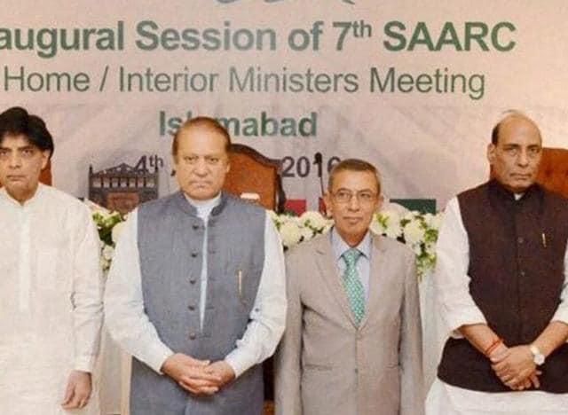 SAARC meet,Rajnath Singh in Pakistan,Pakistan terror SAARC
