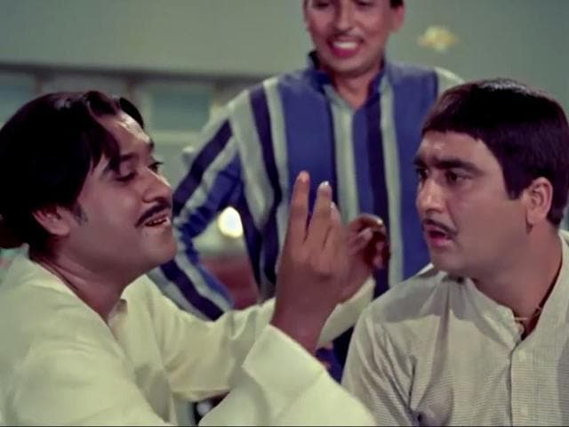 Check out our video compilation of the best Kishore Kumar yodelling.