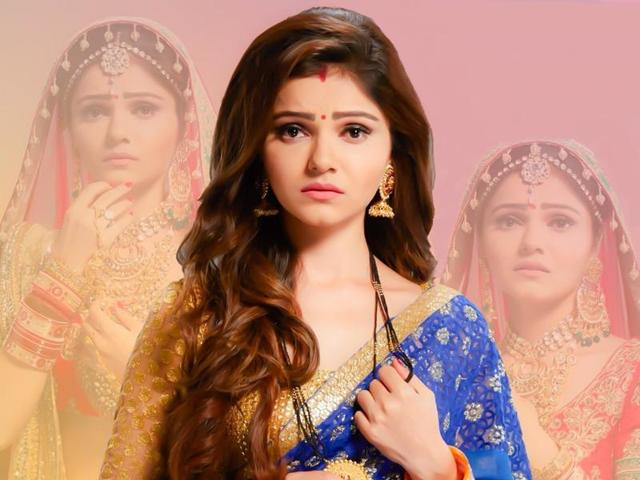 Viewers call out Shakti for revealing lead female character