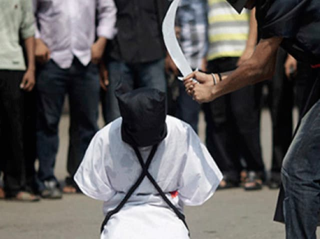 A group of 20 Sunni prisoners has been executed by Iran for committing several murders and undermining national security.
