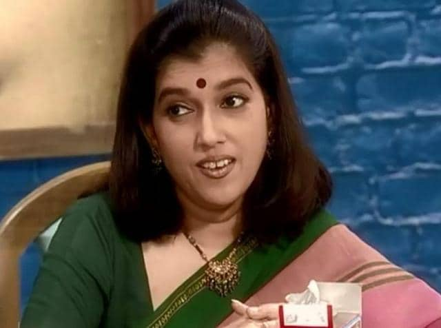 When asked whether there is a possibility of Sarabhai Vs Sarabhai returning, actor Ratna Pathak Shah said she would love to be back on the show as she had a great time playing Maya.