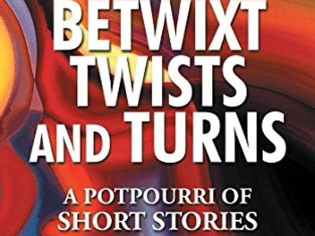 Betwixt Twists and Turns,Mona Mohanty,Partridge India