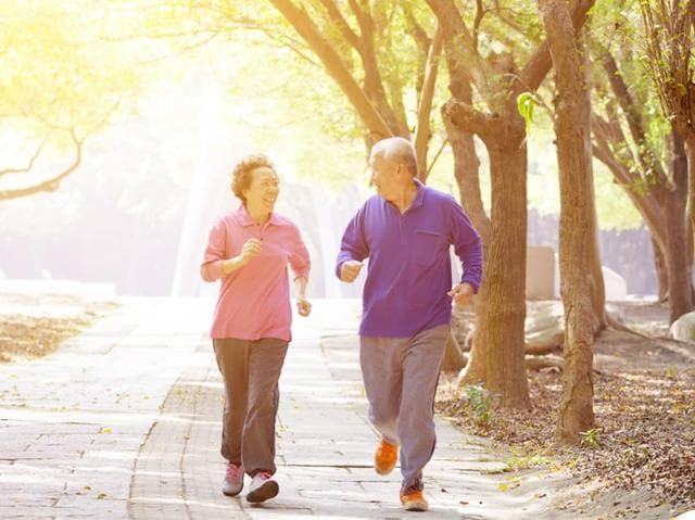 The low the level of physical activity, the higher is the risk for dementia in older individuals, finds a new study.