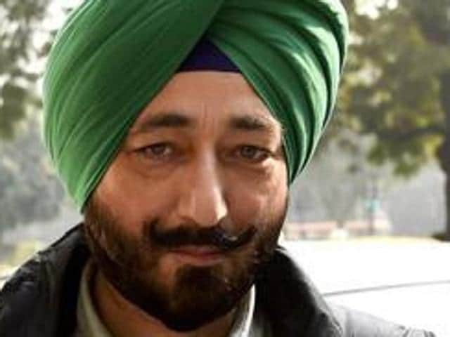 Salwinder was subjected to a lie-detector test by the NIA over the January 1 Pathankot airbase terror attack.