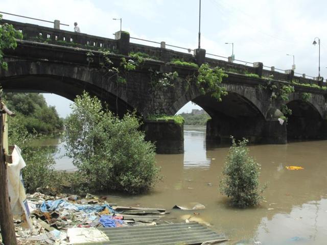 Mahad,Old Kalwa Bridge,Bridge Collapse