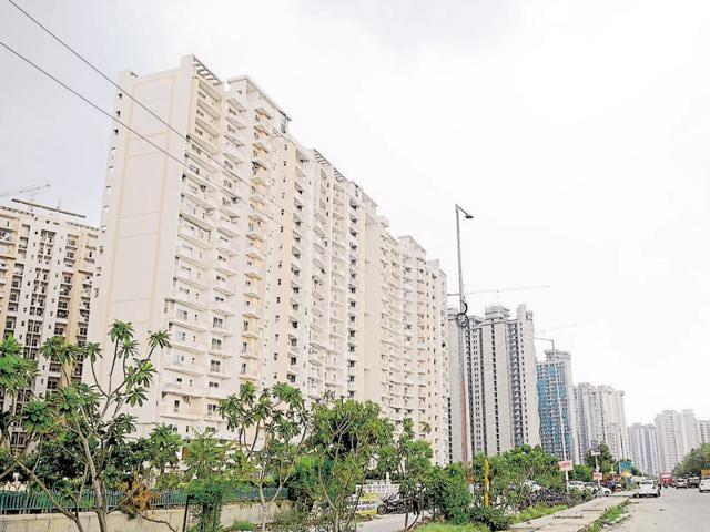 Noida,Sector 107,Amrapali