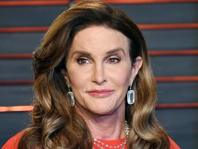 Jenner explained she was so scared her transition would come out in public due to the photo taken that was taken that she couldn't sleep all night and thought about killing herself.