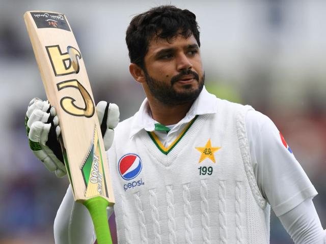 Azhar Ali signs as Somerset overseas player for seven matches