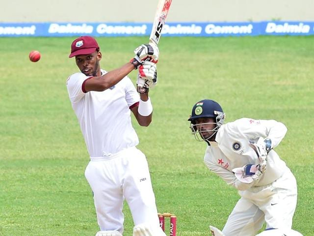 India vs West Indies,Zimbabwe cricket,Second Test