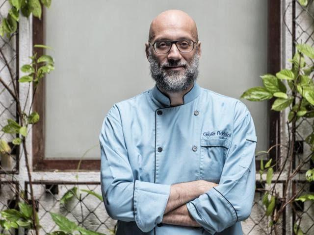 Giulio Adriani,HT48Hours,Gustoso