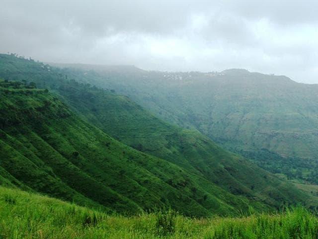 Rain,Mahabaleshwar,Tourist