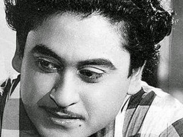 Kishore Kumar,Amitabh Bachchan,Rajesh Khanna