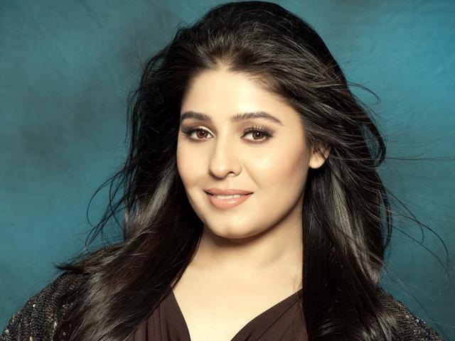 Sunidhi Chauhan,Bollywood,Singer